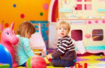 Smarte og pæne opbevaringsløsninger til børneværelset
