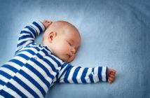 Er din seng stor nok til både dig og dit barn