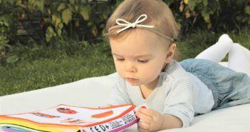 Tre geniale gaver til småbørn
